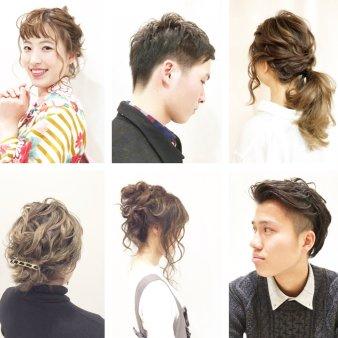 Hair Salon OKi(ヘアサロンオキ)