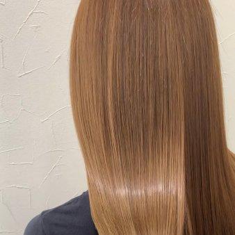 HAIR WORKS bona.(ヘアワークスボナ)