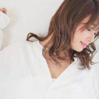 HAIR&MAKE EARTH 流山おおたかの森店(ヘアメイクアースナガレヤマオオタカノモリテン)