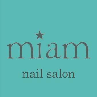 nail salon miam【ミアム】(ネイルサロン ミアム)