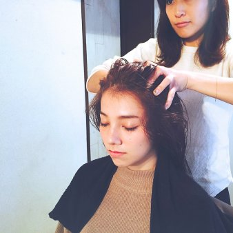 hair lounge PAA(ヘアラウンジピーエーエー)