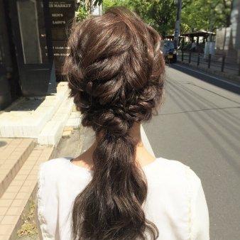 DECO HAIR kiitos(デコヘアーキートス)