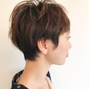 Tiana Hair&Nail(ティアナ ヘアアンドネイル)