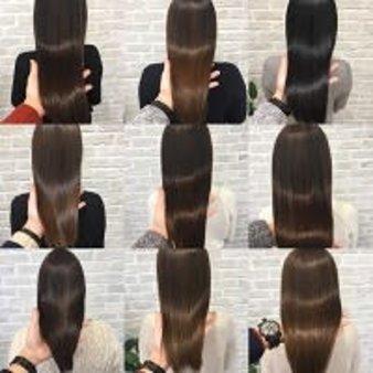 Chou Chou Hair(シュシュヘアー)