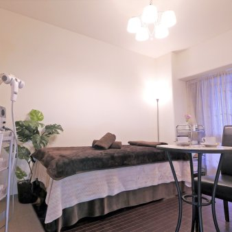 La Treat organic Body relaxing place(ラ トリート オーガニック ボディ リラクシング プレイス)