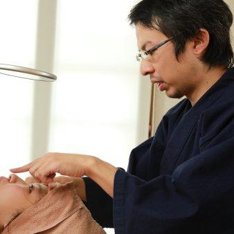 小顔専門サロン 美容整体natural(コガオセンモンサロン ビヨウセイタイナチュラル)