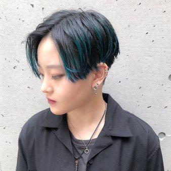Hairsalon BREEN Tokyo(ブリーントウキョウ)