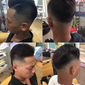 takeuchi barber(タケウチ)