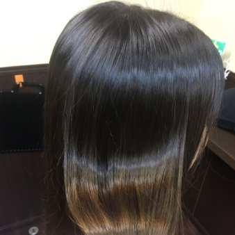 hair's CRESCENT(ヘアーズクレッセント)