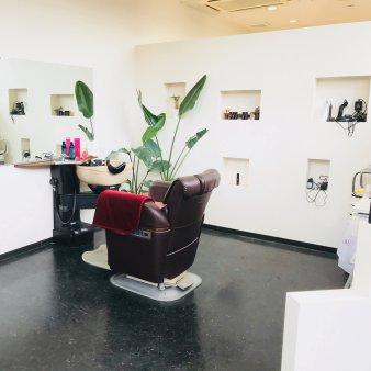 hair room VANIRA(ヘアールームヴァニラ)