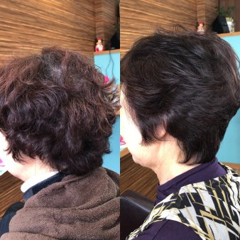 hair's nip(ヘアーズニップ)
