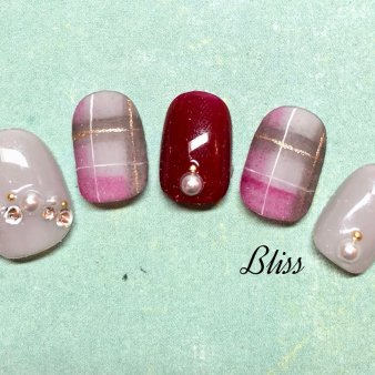 nail salon Bliss(ネイルサロンブリス)