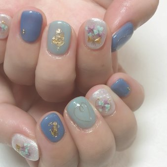 I nails 天神店(アイネイルズ)