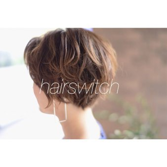 hair switch(ヘア スイッチ)