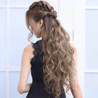 hair salon Clan 心斎橋店(ヘアサロンクラン)
