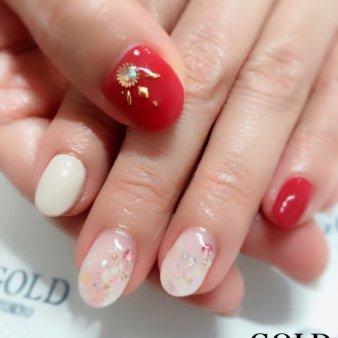 Organic Beauty Spa_GOLD(オーガニックビューティスパゴールド)