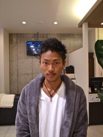 モダンヘアスタイル 髪型 ツーブロック ベリーショート : beauty.rakuten.co.jp