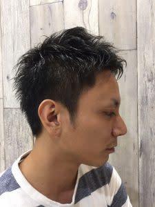 40代男性のヘアスタイル集!薄毛や丸顔など悩みを解決する髪型は?