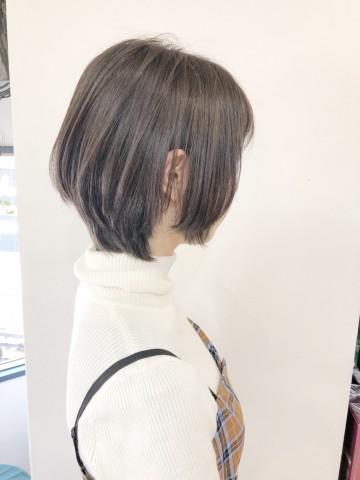 こばしりカット吉祥寺中島【N,58】
