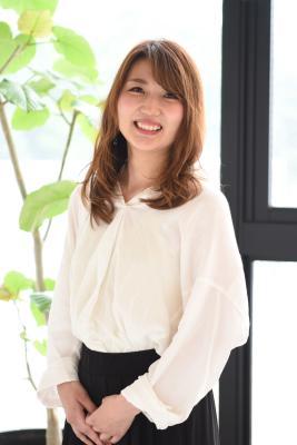 成田 亜利紗 | FUGA hair(フーガ...