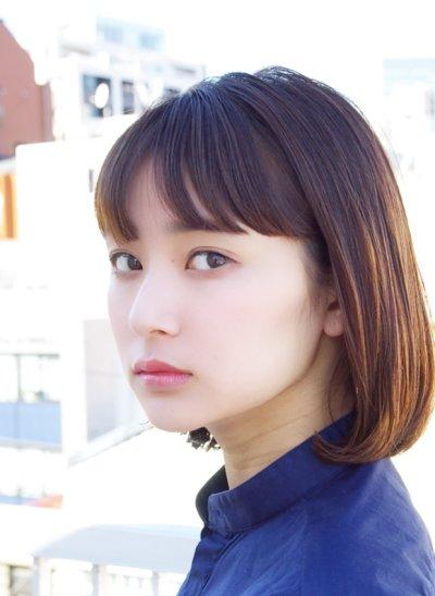 恵比寿代官山☆ワンカールボブ☆担当高橋