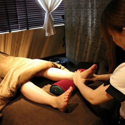 Asian Healing Salon Ayu-ra