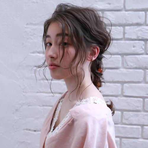 Battery hair&make 御幣島店