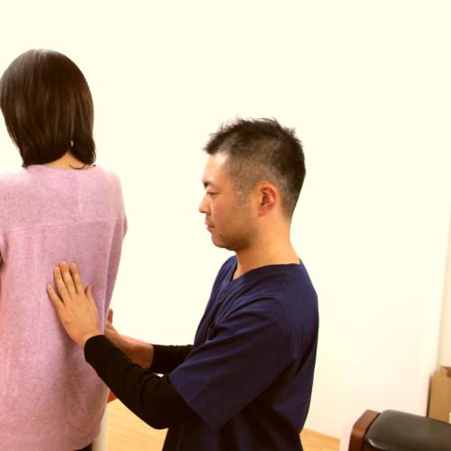 慢性腰痛専門整体院 福粋