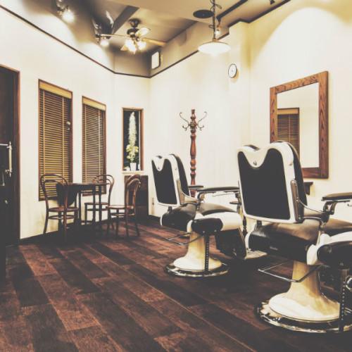 local barber 髪工房