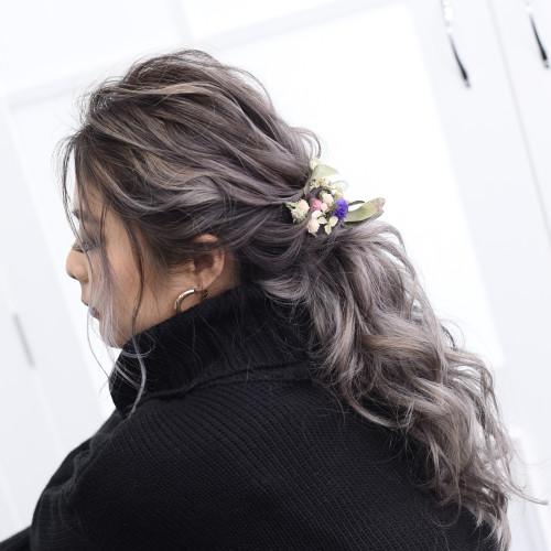 hair salon Clan 心斎橋店