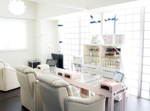 Nail salon Relache(ネイルサロンルラシュ)