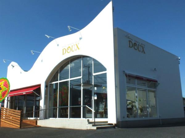 Doux 美容室 岩曽店(ドゥ)