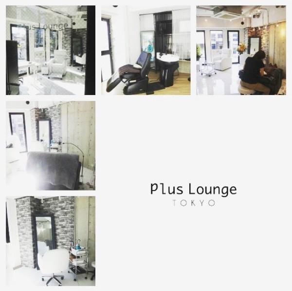 Plus Lounge TOKYO(プルースラウンジトウキョウ)