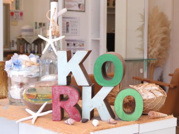 Hair Lounge Korko(ヘアーラウンジコルコ)