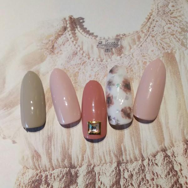 SHERIN nail(シェリンネイル)