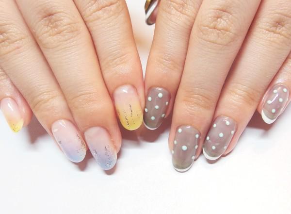 nail salon macaron(ネイルサロンマカロン)
