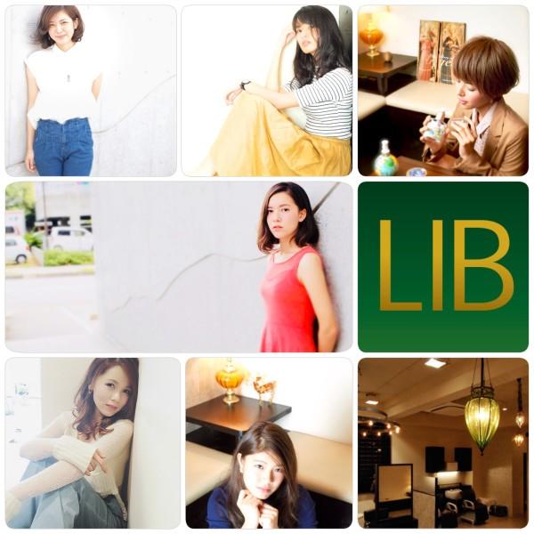 Hair Life LIB(リブ)