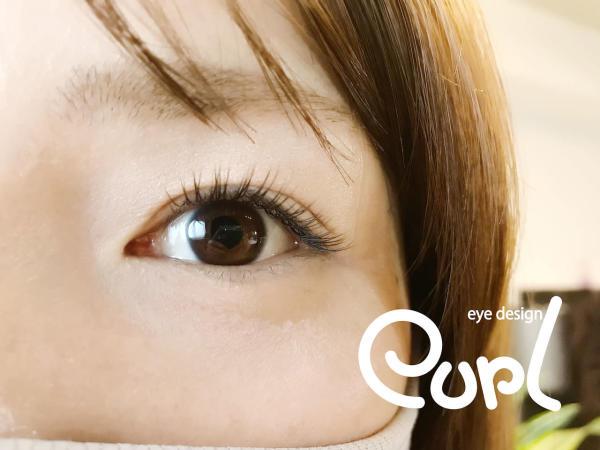 まつげエクステ専門店 eyedesign Curl(マツゲエクステセンモンテンアイデザインカール)