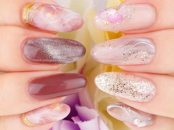 Decor nail(デコルネイル)