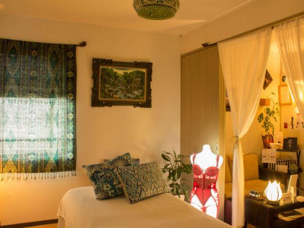 relaxation salon Sarang(リラクゼーションサロン サラン)