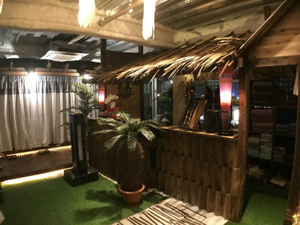 タイ古式リラクゼーション Rack'n THEGARDEN店(タイコシキリラクゼーションラックンザガーデンテン)