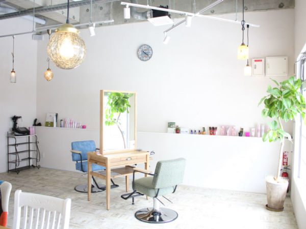 atelier REGO ~Hair~(アトリエレゴヘアー)