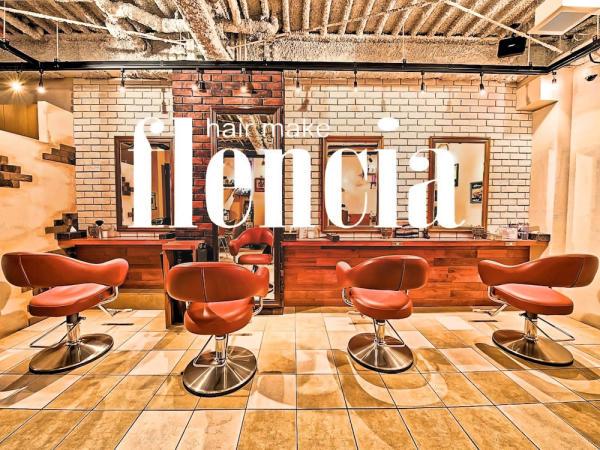 hair make flencia(ヘアメイクフレンシア)