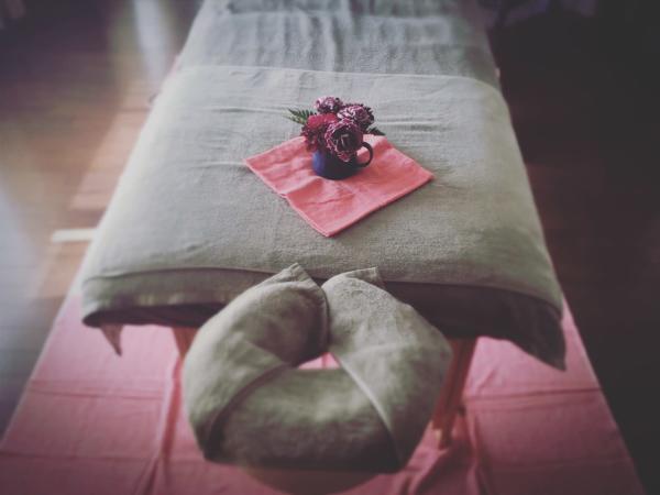 yoga & healing salon narayana(ヨガアンドヒーリングサロン ナーラーヤナ)