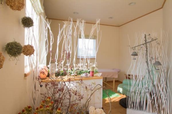 Relaxation room MIZUNO(リラクセーションルーム ミズノ)