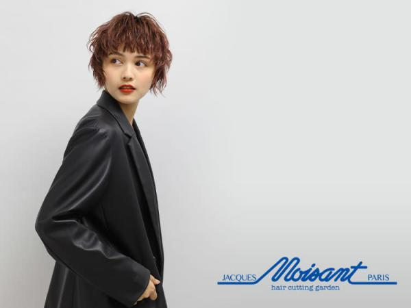 ジャック・モアザン 新宿タカシマヤ店(ジャックモアザン)