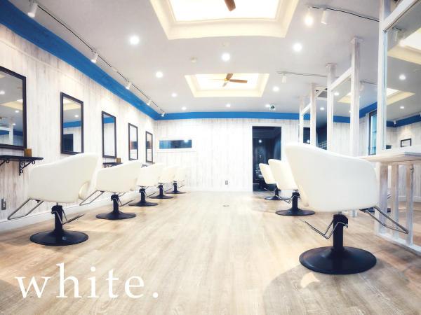 white梅田【ホワイト】(ホワイトウメダ)