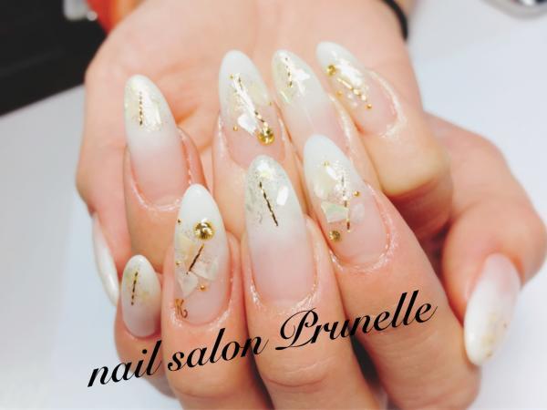 Nail salon Prunelle(ネイルサロン プリュネル)