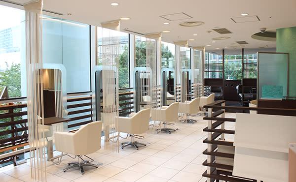 M KOZO hair 東京駅PCP丸の内店(エムコーゾーヘア)
