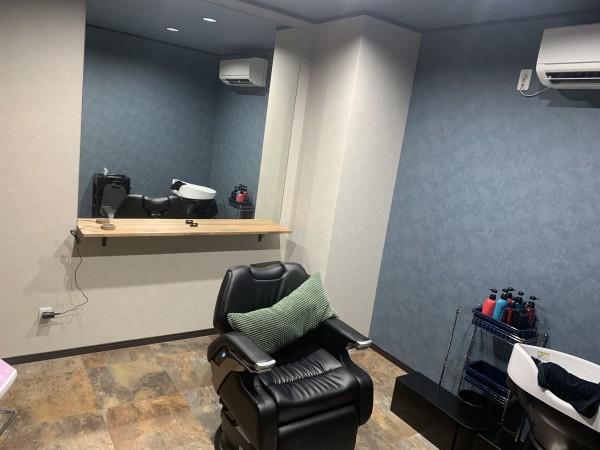 Men's Hair Salon ven(メンズヘアサロンヴェン)